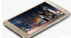 Samsung Galaxy J7: уточненные характеристики первого смартфона с чипом Exynos 7870