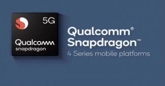 5G-чипы Snapdragon для массового сегмента от Qualcomm