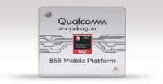 И все же Qualcomm представит Snapdragon 855 и результаты AnTuTu в сравнении с конкурентами