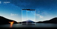 Leagoo S8 и S8 Pro в рамках приема предзаказов со скидкой $50