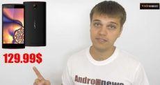 Leagoo Elite 5: смартфон с большим аккумулятором в Geek Team по цене $129,99