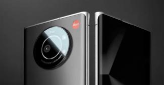 Leica выпустила под своим брендом первый смартфон — Leitz Phone 1
