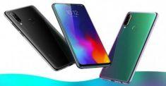 Lenovo K10 Note должны представить на IFA 2019