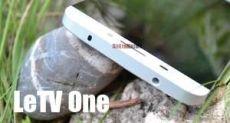 LeTV One (Le1, X600, S1) обзор элегантного смартфона работающего на чипе Helio X10 (MT6795)