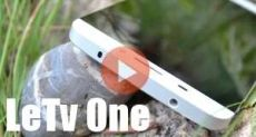 LeTV One (X600, S1, Le1) видеообзор первого представителя смартфонов на чипе Helio X10