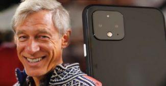 Почему Google Pixel 5 получит камеру что и Pixel 3? Создатель камер для Pixel дал ответ