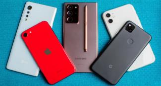 Аналитика от Gartner: как Apple обошла Samsung на рынке смартфонов и бурный рост Xiaomi