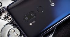 LG G7 ThinQ уходит в беспричинную перезагрузку
