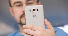 Спецификации LG V20 выложили в сеть