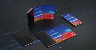 Смартфон LG с тянущимся экраном должен выйти весной следующего года