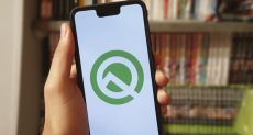 Google выпустила Android Q Beta 6
