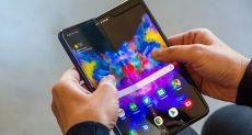 Сколько стоит замена дисплеев Samsung Galaxy Fold