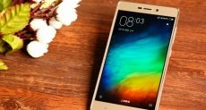Продажи Redmi 3 Pro стартовали сегодня на фестивале компании Xiaomi