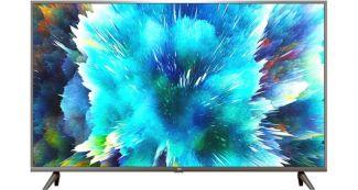 Снижение цен на смарт-часы Haylou Solar, телевизор Xiaomi Mi TV 4S и электрическую зубную щетку