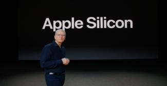 Mac переведут на фирменные ARM-чипы Apple Silicon