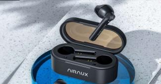 Низкая цена на Realme C11, наушники BlitzWolf AIRAUX и зарядку Baseus Super Si
