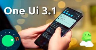 Список смартфонов Samsung, которые обновятся до One UI 3.1 на основе Android 11