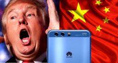 Администрация Трампа признает, что угрозы шпионажа Huawei было достаточно