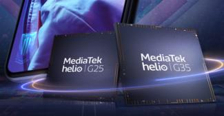 Чипы Helio G25 и Helio G35: попытка сделать бюджетники «игровыми» смартфонами