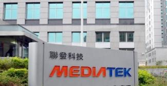 MediaTek и Apple теперь партнеры