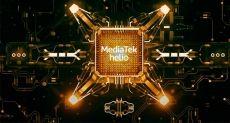 MediaTek объявила дату анонса чипа Helio P90