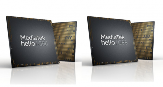 MediaTek анонсировала чипы Helio G96 и Helio G88 для доступных смартфонов