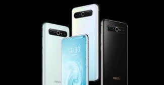 Meizu продолжает работать над смартфонами. Компания готовит обновление Android для ряда устройств