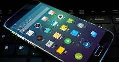 Meizu MX5 с измененным дизайном показался в новых рендерах