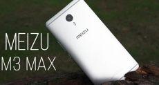 Meizu M3 Max: обзор смартфона для любителей крупных дисплеев, в металле и с хорошей автономностью