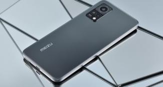 Представлен субфлагман Meizu 18X как ответочка на выход Realme GT Neo 2