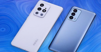 Meizu 18s и Meizu 18s Pro на низком старте: изображения и характеристики