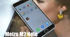 Meizu M2 Note обзор самого интересного смартфона с процессором MT6753