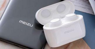 Беспроводные наушники Meizu POP2s: сутки работы и поддержка Flyme