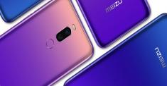 СЕО Meizu рассказал первые подробности о Meizu Note 9 (Meizu M9 Note)