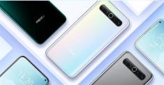 Анонс Meizu 17 и Meizu 17 Pro: сбалансированные 5G-флагманы