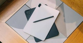 Xiaomi Mi Pad 5 выходит на глобальный рынок