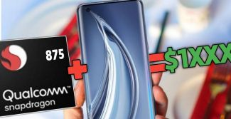 Первые последствия: Xiaomi не ожидала такой высокой цены на Snapdragon 875