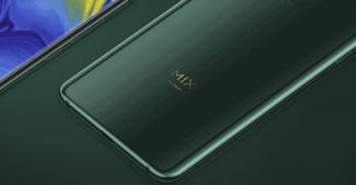 Xiaomi Mi Mix 4: представьте Xiaomi Mi 11 Ultra с инновационной фронталкой