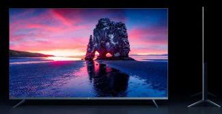 Xiaomi готовит флагманский телевизор. 120 Гц, OLED и отличный звук