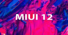Для Xiaomi Mi 9, Xiaomi Mi 9T, Xiaomi Mi 9T Pro, Redmi K20 и Redmi K20 Pro вышла MIUI 12 Beta Stable Global ROM