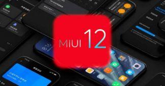 Более 10 моделей Xiaomi получают обновление до MIUI 12