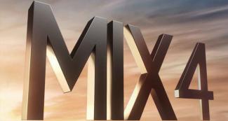 Дебют Xiaomi Mi Mix 4 подтвержден и дисплей смартфона показали на видео
