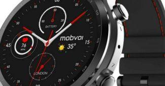 Вышли смарт-часы Mobvoi TicWatch Pro 3: первые на Snapdragon Wear 4100