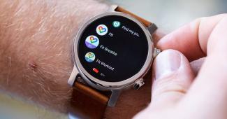 Инсайд. Motorola готовит новые смарт-часы на чипе от Qualcomm
