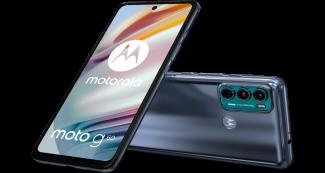 Moto G60 приходит официально в Украину