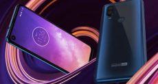 Стали известны характеристики Motorola One Action