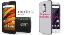 Moto X Force и Moto X Pure Edition – впечатляющие новинки с 2K-дисплеем и процессором Snapdragon 810