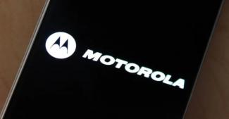 Рендеры бюджетного Moto E20