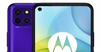 Характеристики Moto G9 Power: выносливый смартфон с заявкой на камерофон