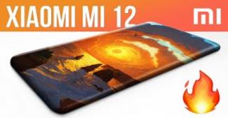 Xiaomi 12 и iPhone 14 начало, а Huawei вернется с Snapdragon 888